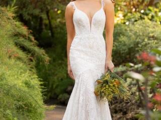 Pure Bridal,Gorgeous Wedding Mermaid Wedding Dresses 2020